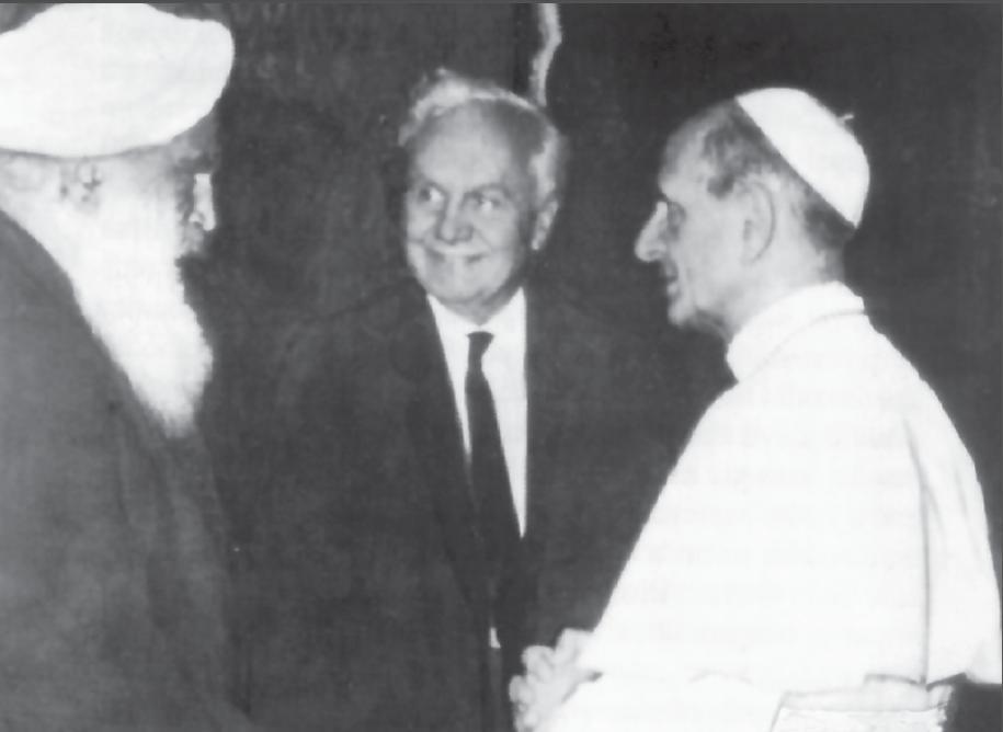 Сант Кирпал Сингх